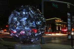 Gialanella_Orb at night